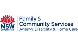 NSW F&CS Logo
